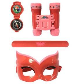 PJ Masks Σετ Περιπέτειας Owlette (PJM25001)