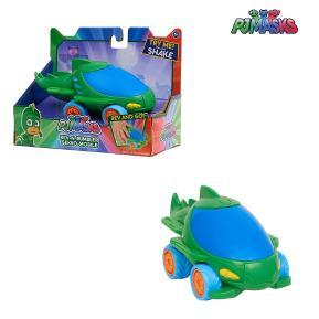 PJ Masks Όχημα Με Kίνηση Gekko-Mobile (PJM30000)
