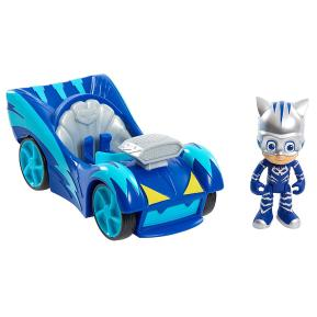 Giochi Preziosi Pj Masks Speed Booster Catboy & Cat-car (PJM60300)