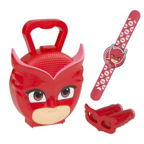 Pj Masks Βαλιτσάκι Owlette (PJM64000)