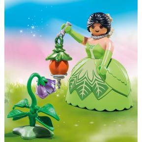 Playmobil Πριγκίπισσα των λουλουδιών