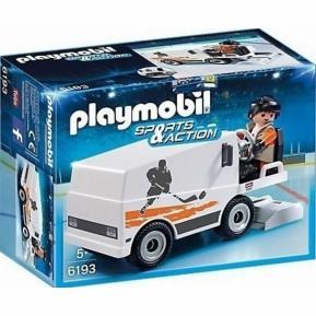 Playmobil Μηχάνημα Συντήρησης Πάγου