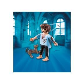 Playmobil Λυκάνθρωπος