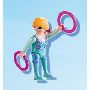 Playmobil Ακροβάτισσα