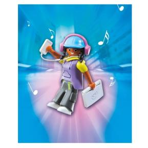 Playmobil Tech Girl