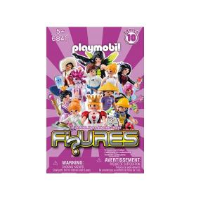 Playmobil Figures Σειρά 10 - Κορίτσι