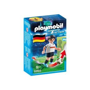 Playmobil Ποδοσφαιριστής Γερμανίας 6893