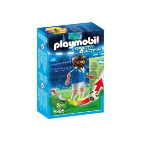Playmobil Ποδοσφαιριστής Ιταλίας