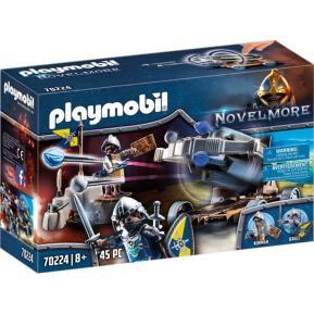 Playmobil Βαλλίστρα Εκτόξευσης Νεροκρυστάλλων - Νόβελμορ (70224)