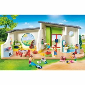 "Playmobil Νηπιαγωγείο ""Ουράνιο Τόξο"""