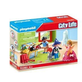 Playmobil Παιδάκια Νηπιαγωγείου