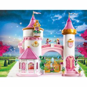 Playmobil Πριγκιπικό Κάστρο**