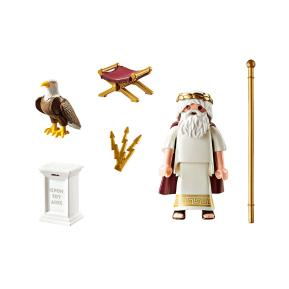 Playmobil Play & Give Δίας