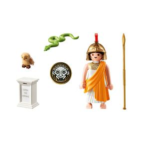 Playmobil Play & Give Αθηνά