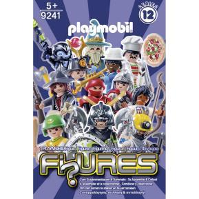 Playmobil Figures Σειρά 12 - Αγόρι
