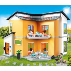 Playmobil Μοντέρνο Σπίτι