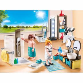 Playmobil Μοντέρνο λουτρό