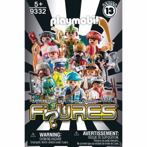 Playmobil PLAYMOBIL Figures Σειρά 13 - Αγόρι