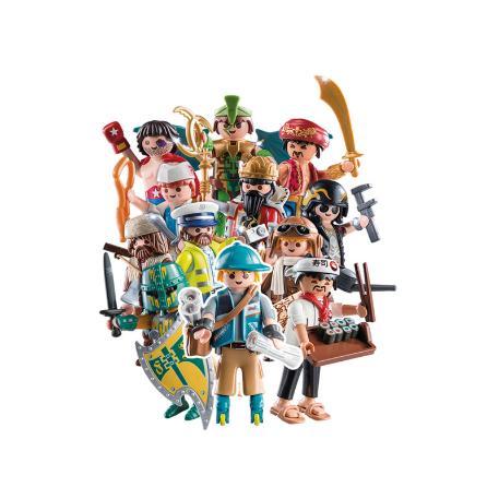 Playmobil PLAYMOBIL Figures Σειρά 13 - Αγόρι-2