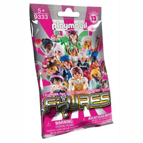 Playmobil PLAYMOBIL Figures Σειρά 13 - Κορίτσι-1