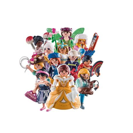 Playmobil PLAYMOBIL Figures Σειρά 13 - Κορίτσι-2