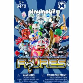 Playmobil PLAYMOBIL Figures Σειρά 14 - Αγόρι