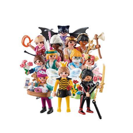 Playmobil PLAYMOBIL Figures Σειρά 14 - Κορίτσι-2