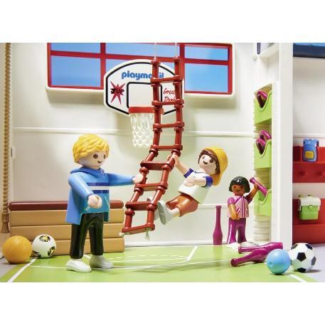 Playmobil Γυμναστήριο (9454)-2