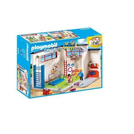 Playmobil Γυμναστήριο (9454)-3