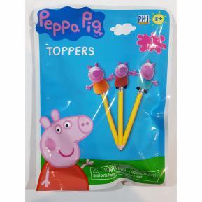 Giochi Preziosi Peppa Pig Toppers 1τμχ PP000000