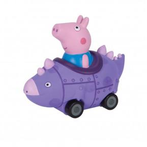 Peppa Pig Μίνι Οχηματάκια μωβ (PPC24001)