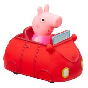 Giochi Preziosi Peppa Pig Μίνι Οχηματάκι Κόκκινο