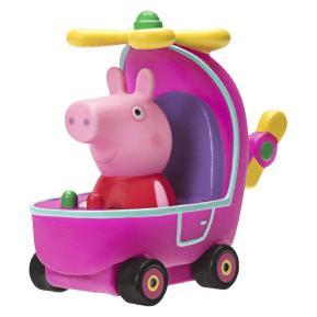 Giochi Preziosi Peppa Pig Μίνι Ροζ Ελικοπτεράκι