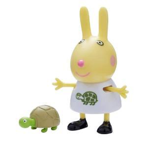 Peppa Pig Φιλαράκια και Ζωάκια - Candy Γατούλα & πάπια (PPC44000)