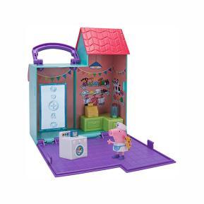 Giochi Preziosi Peppa Pig Μικρά μέρη Little Doll Hospital (PPC55310)