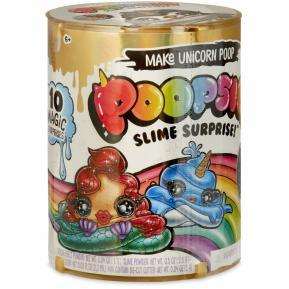 Poopsie Slime Έκπληξη S2-1Τμχ (PPE13000)