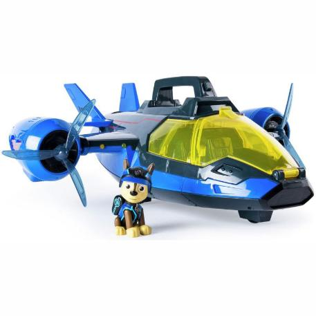 Paw Patrol Air Patroller Mission PWP65000-0