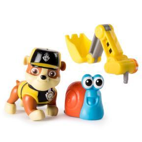 Paw Patrol Κουταβάκι Sea Lifeguard Rubble (PWP69000)
