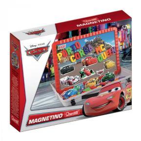 Quercetti - Magnetino Cars 2 5248
