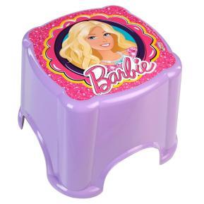 John Σκαμπό Barbie Μωβ 01799