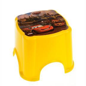 John Σκαμπό Cars Κίτρινο