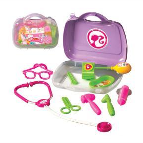 Ιατρική Τσάντα Barbie Μωβ