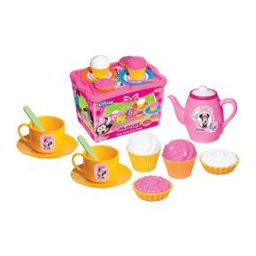 Σετ τσαγιού Cupcakes Minnie