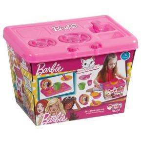 Μικρό Σέτ Κουζίνας Barbie