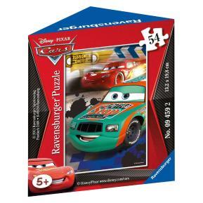 Ravensburger Μίνι Παζλ 54 τμχ Cars