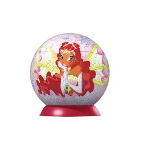 Ravensburger Puzzleball 60τμχ Winx