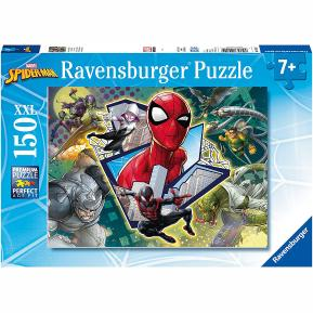 Ravensburger Puzzle 150 XXL τμχ Marvel Spiderman 10042
