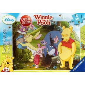Ravensburger Παζλ 80 τμχ Winnie The Pooh