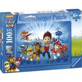Ravensburger Puzzle 100 XXL τμχ Paw Patrol (10899)