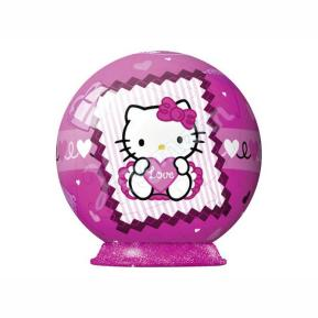 Ravensburger Hello Kitty 54 τμχ puzzleball (11856)
